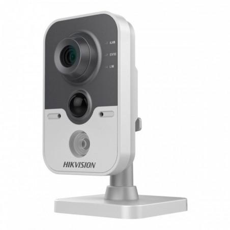 Видеокамера Hikvision DS-2CE38D8T-PIR (2.8 мм)