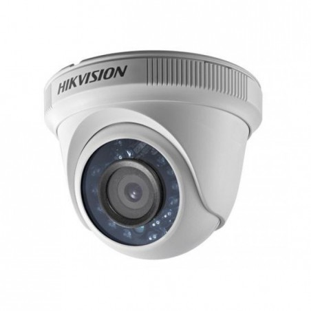 Видеокамера Hikvision DS-2CE56D0T-IRPF(2.8mm)