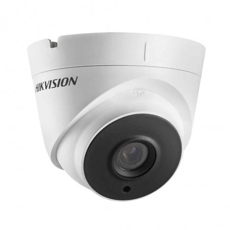 Видеокамера Hikvision DS-2CE56H0T-ITPF (2.4 мм)