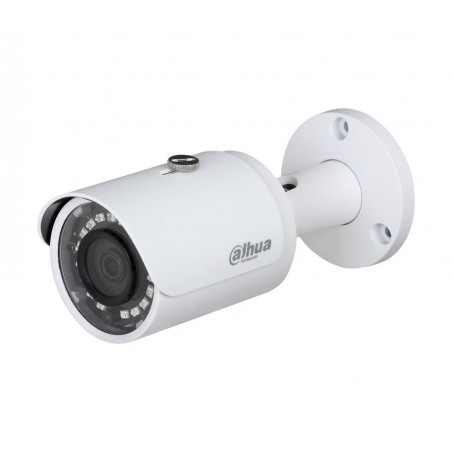 Видеокамера Dahua HAC-HFW1100SP-S3-0280B (металл)