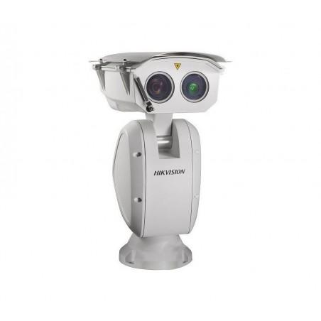 Роботизированная IP видеокамера Hikvision DS-2DY9187-AI8