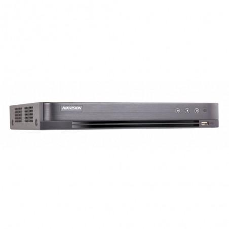 Регистратор Hikvision DS-7208HUHI-K1