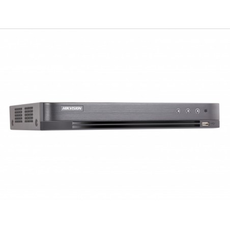 Регистратор Hikvision DS-7204HQHI-K1/P (POC)