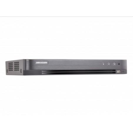 Регистратор Hikvision DS-7204HUHI-K1/P (POC)