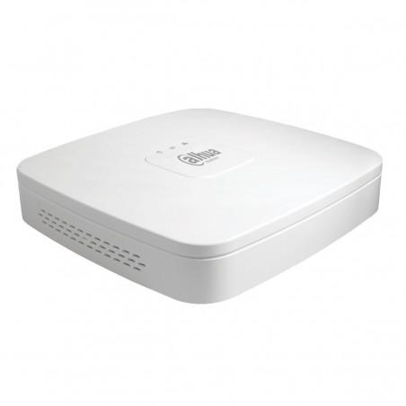 IP-Регистратор Dahua NVR4104-4KS2