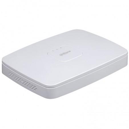IP-Регистратор Dahua NVR2108-8P-4KS2