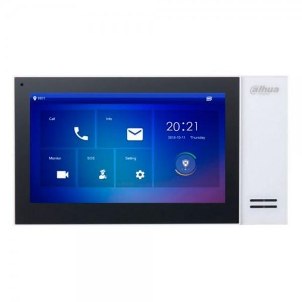 IP видеодомофон Dahua DHI-VTH2421FW