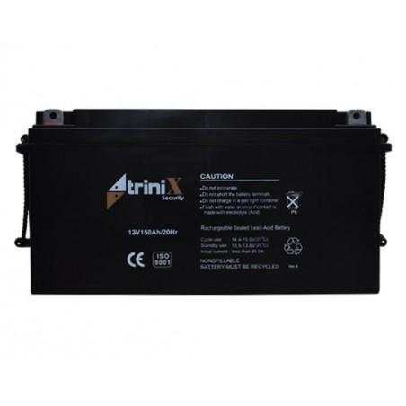 АКБ Trinix 150 АЧ, 12 В