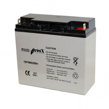 АКБ Trinix Super Charge 20 АЧ, 12 В