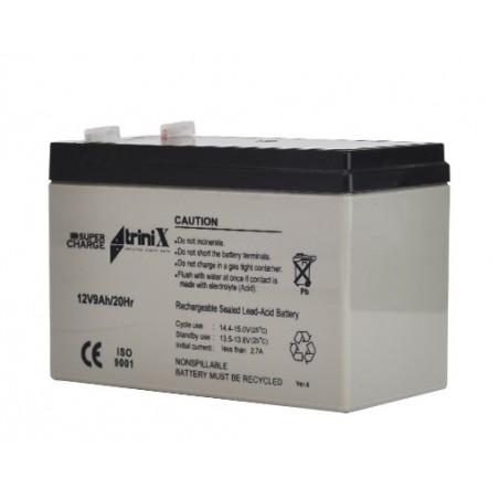 АКБ Trinix Super Charge 9Ач, 12В
