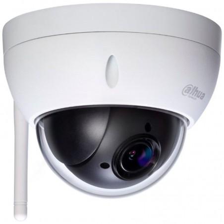 Роботизированная IP камера Dahua DH-SD22404T-GN-W