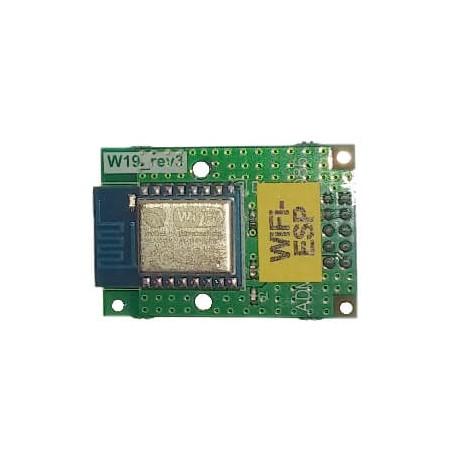 Адаптер W19M (WiFi для Л19)