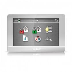 Satel INT-TSH-SSW Клавиатура с сенсорным дисплеем