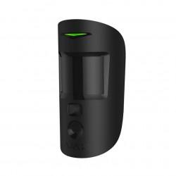 Комплект сигнализации Ajax StarterKit CAM черный Ajax