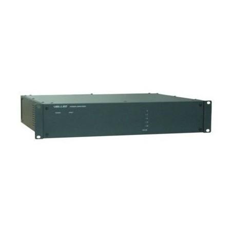 Блок управления и индикации речевого оповещения ЦДП02-120 Vellez