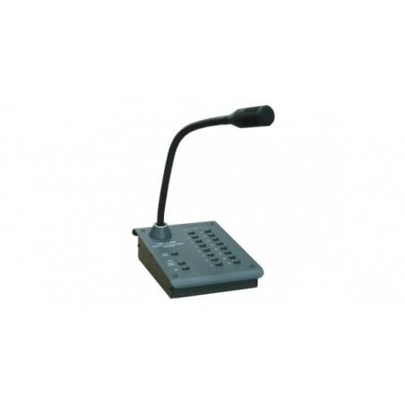Пульт микрофонный ПМ-32 Vellez