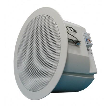 Громкоговорители для монтажа в подвесной потолок 3АС100ПП Vellez