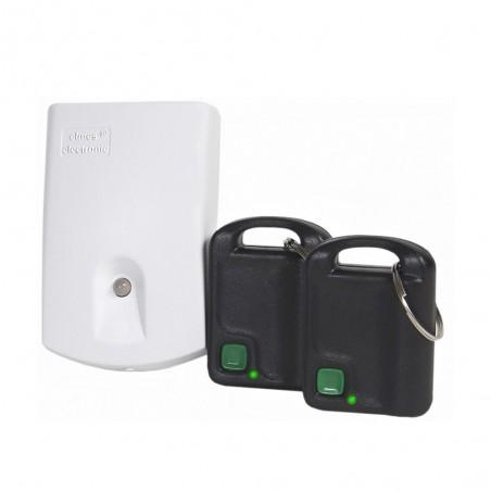 Тревожная кнопка U1HS (приемник) Elmes Electronic