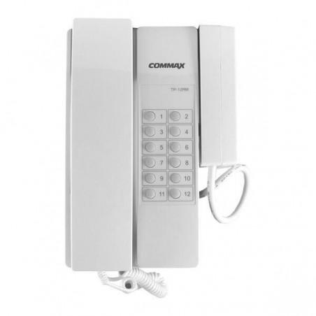 Переговорное устройство COMMAX TP-12RM Commax