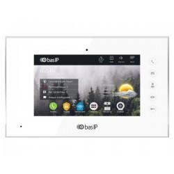 IP видеодомофон Bas-IP AQ-07L