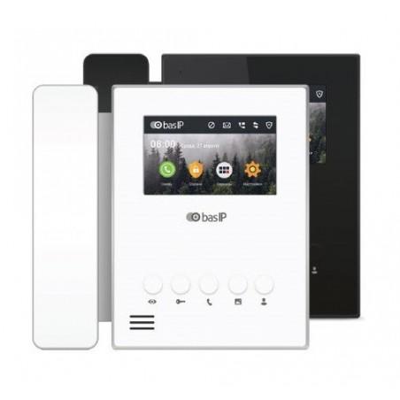IP видеодомофон Bas-IP AU-04LA Bas-IP